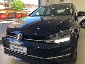 Volkswagen Golf Comfortline 0km Trendline Highline Vw 2019