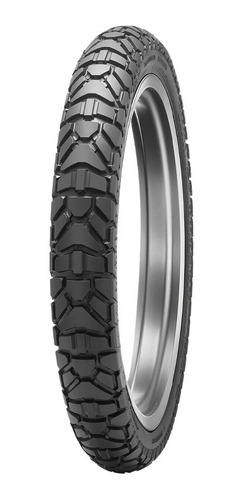 Cubierta Moto Dunlop Trailmax 90 90 21 54s Delantera Cava