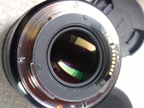 Lente Sigma 30mm 1.4 Art