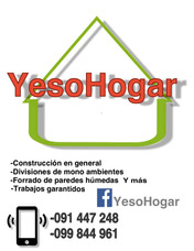 Yesohogar Rocha Construcción En Seco