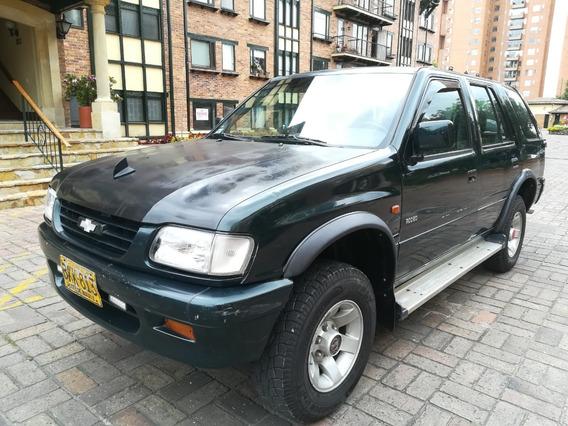 Chevrolet Rodeo 2.6 1998