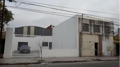 Depósito - General Pueyrredon