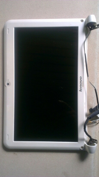 Mini Laptop Lenovo Ideal Pad S10 Carcasa Pantalla Teclado.