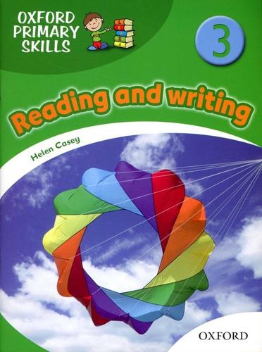 Oxford Primary Skills 3 - Book - Casey Helen