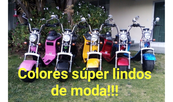 Scooter 2020, No Pagues Mas Por La Gasolina!!