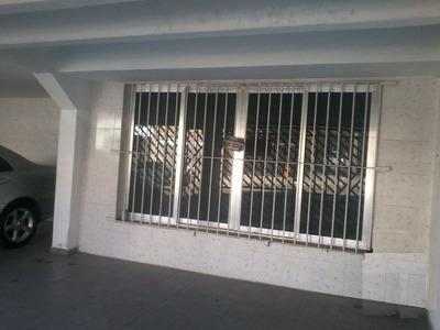 Sobrado Com 380m² Ac, 350m² At, 5 Dormitórios, Sendo 2 Suítes, No Jardim Aeroporto!!! - 226-im103914