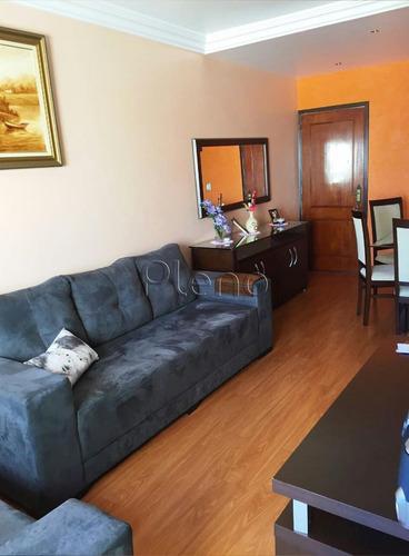 Imagem 1 de 10 de Apartamento À Venda Em Parque Industrial - Ap010419