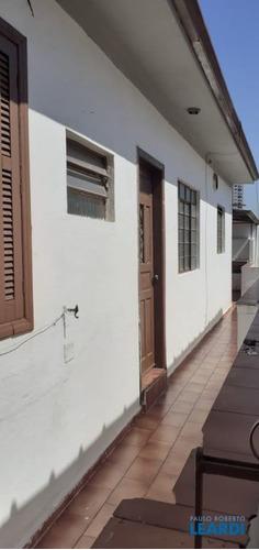 Casa Térrea - Carrão - Sp - 633997
