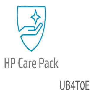 Hp A3 Care Pack 1 Año E724