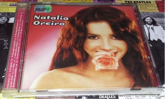 Natalia Oreiro - Cd P1998 Excelente Estado!