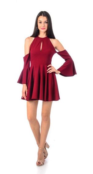 Vestido Primaveral Capricho Collection V118-18