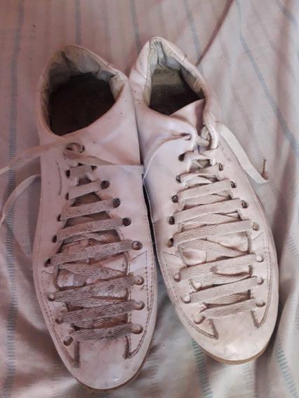 Zapatillas Cuero Stone 44