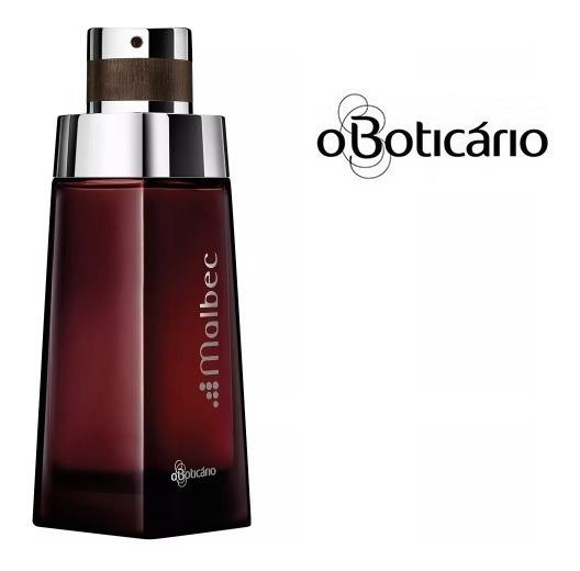 Perfume Malbec Tradicional 100ml