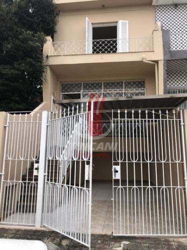Sobrado  Em Vila Para Venda No Bairro Mooca, 3 Dorm, 2 Vagas, 72 Metros. - 5980