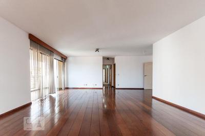 Apartamento No 8º Andar Com 4 Dormitórios E 2 Garagens - Id: 892894335 - 194335