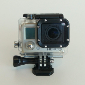 Gopro Hero3 Black - Jr28