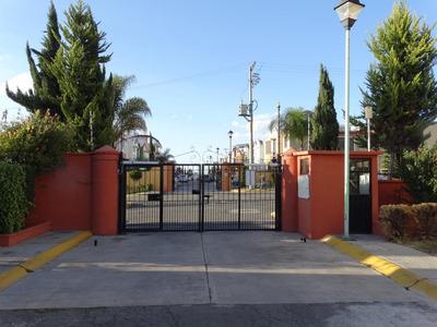 Casa En Venta Claustros De San Miguel, Cuatitlán Izcalli