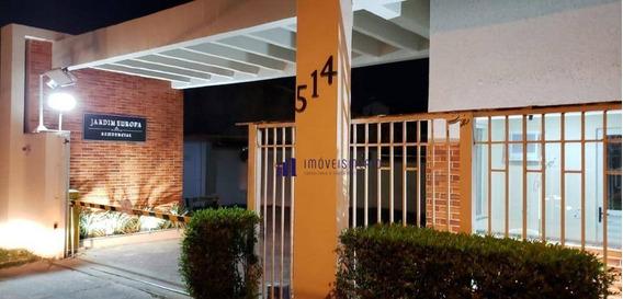 Apartamento Com 4 Dormitórios À Venda, 145 M² Por R$ 570.000 - Condomínio Jardim Europa - Campo Grande - Rio De Janeiro/rj - Ap0526