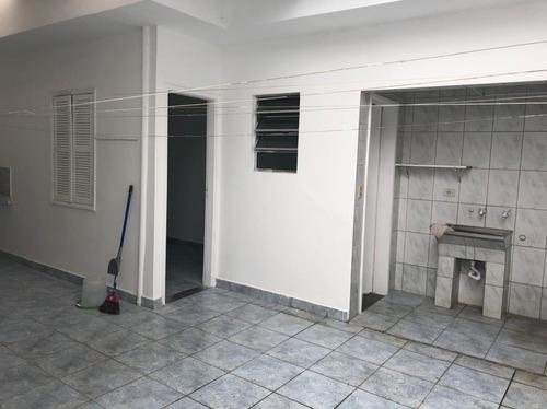 Sobrado Na Vila Gomes, 3 Dormitórios - Fl35