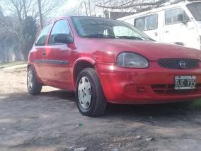 Chevrolet Corsa Ii Wind