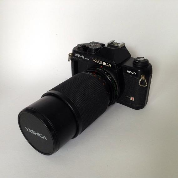 Camera Yashica 35 Mm