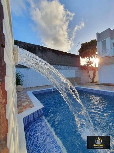 Imagem 1 de 28 de Casa Com 2 Dormitórios À Venda, 63 M² Por R$ 270.000,00 - Jardim Comendador - Itanhaém/sp - Ca1417