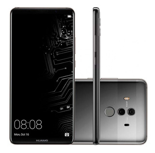 Celular Huawei Mate 10 Pro 6/128 Gray