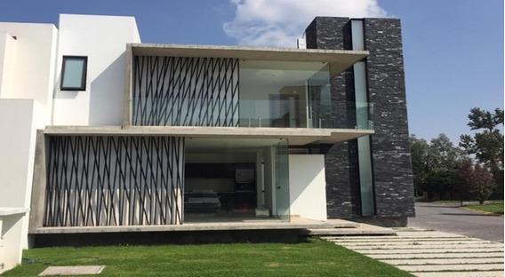 Casa Nueva En Venta Residencial Ex-hacienda San José