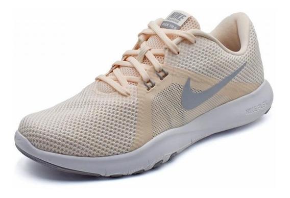 Zapatillas Nike Flex Trainer 8 Mujer Training 924339-801