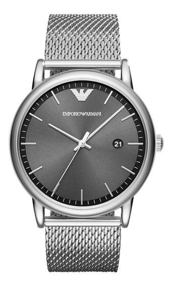 Relógio Emporio Armani Feminino - Ar11069/1pn