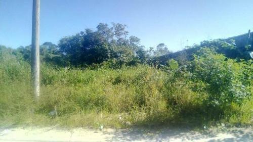 Ótimo Terreno Com 600 M², Em Itanhaém/sp 5483-pc