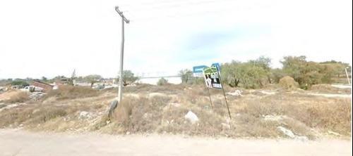 Se Vende Terreno Baldio En Ojocaliente Zacatecas