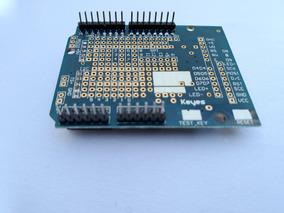 Extensor Arduino Uno Ou Extensor Shield Ethernet