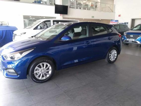 Hyundai Accent 1.6 Hb Gl Mt 2020
