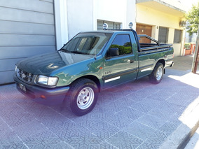 Chevrolet Luv 2.5 Pick-up S/cab 4x2 2000