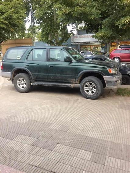 Toyota Sw4 3.0 Td 2001
