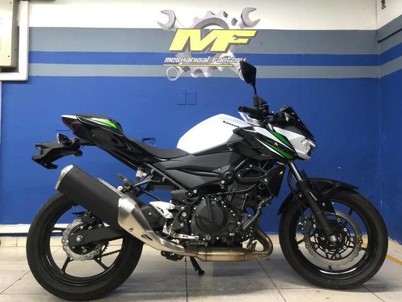 Kawasaki Z400 2020 Nueva 0 Km