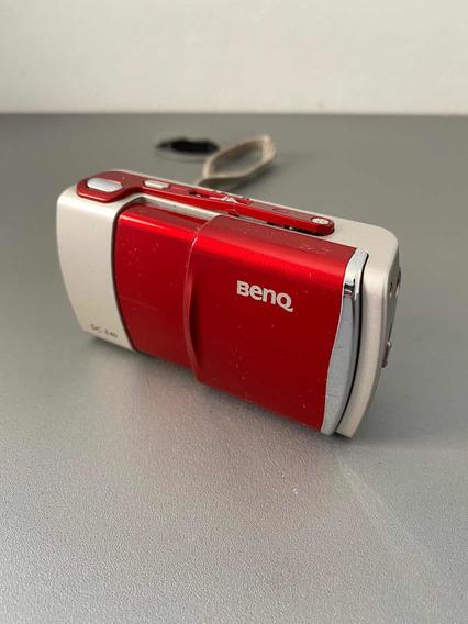 Câmera Fotográfica Digital Benq