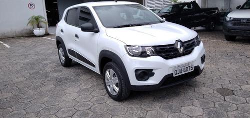 Renault Kwid 2019/2020 6075
