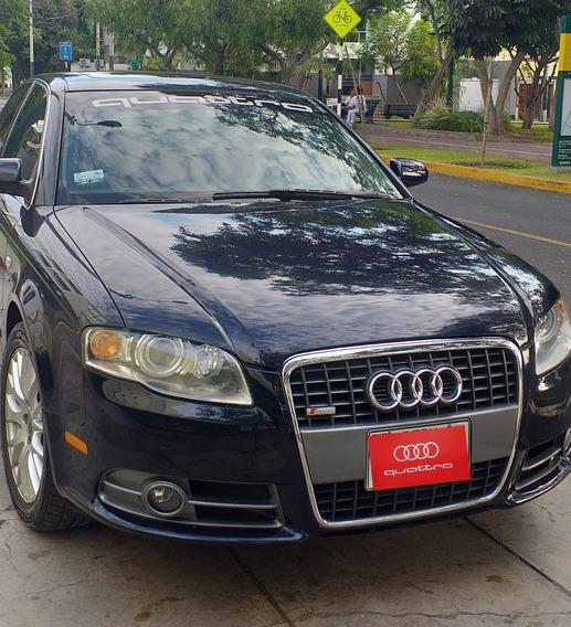 Audi A4 A4 Sline