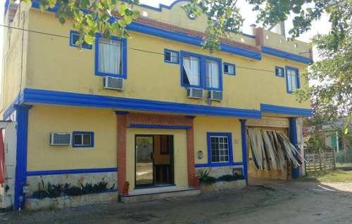 Hotel Venta Calle Cuarta