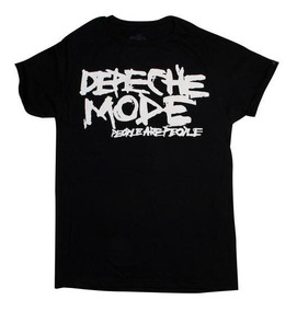 Playera Depeche Mode People Are People | Kingmonster