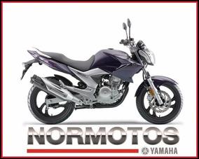 Yamaha Ys 250 Ys250 En Stock Ybr250 Normotos