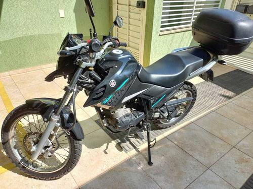 Imagem 1 de 6 de Yamaha Xtz Crosser 150 S