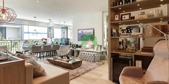 Apartamento Novo - Ap0991
