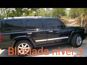 Jeep Commander Overland 4x4 Mt 2008