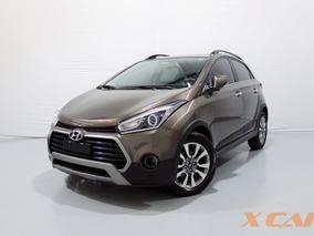 Hyundai Hb20x 1.6 16v Premium Flex 4p Automático