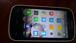Celular Alcatel One Touch 4033e Defeito
