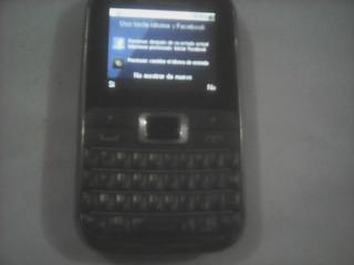 Telefono Motorola Motokey Xt116 Telcel