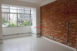 Imagem 1 de 15 de #apartamento Com 1 Dormitório À Venda, 30 M² Por R$ 300.000 - Centro - São Paulo/sp - Ap10111